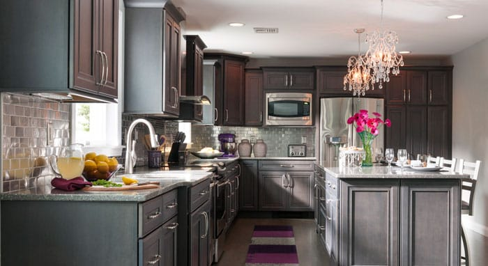 Perfect Decora Kitchen Cabinets