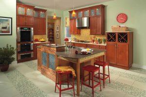 Masterbrand custom cabinets in Albuquerque
