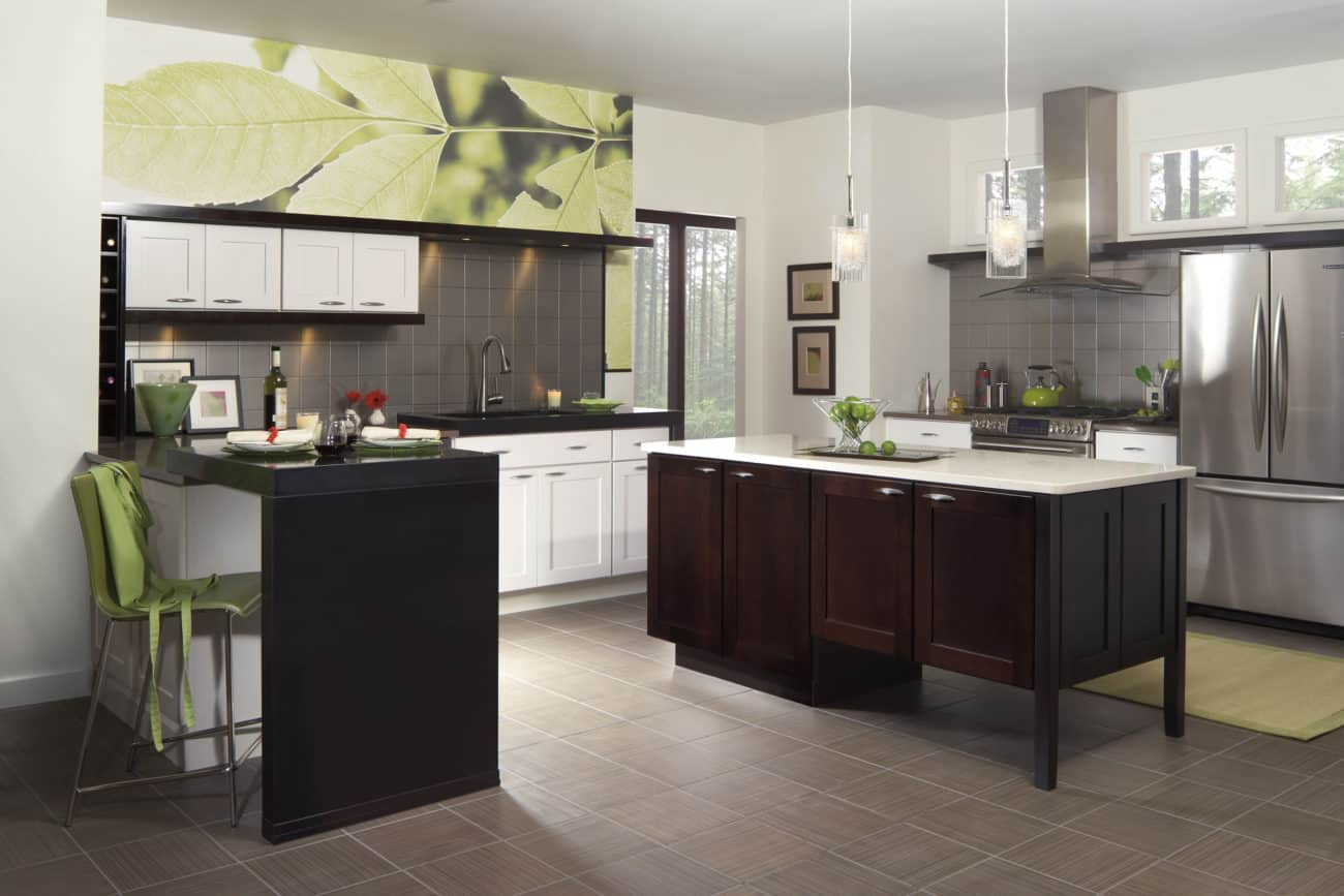 new kitchen cabinets and countertops - Canyon Kitchen Cabinets