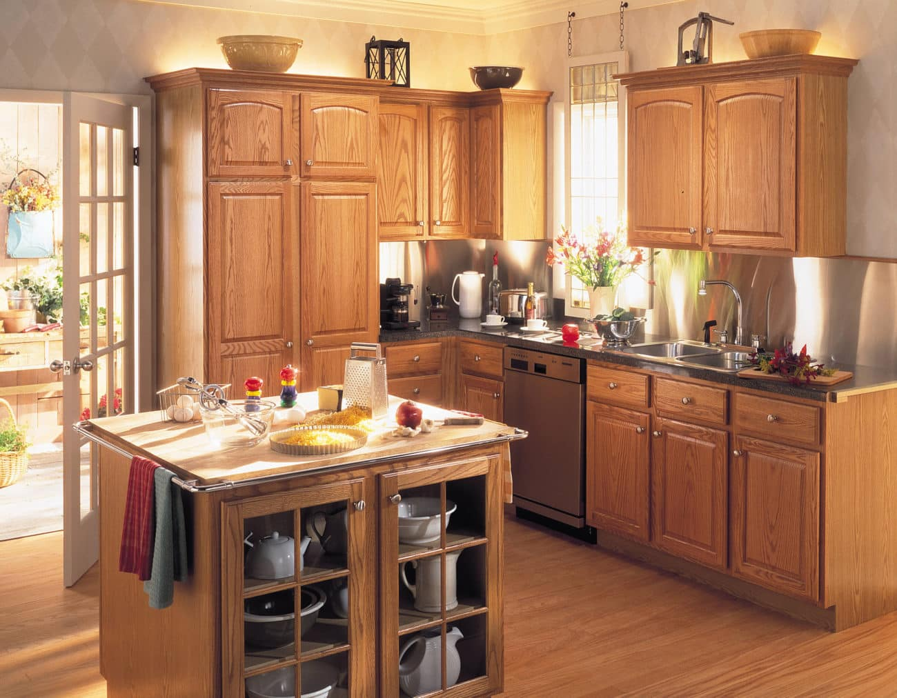 Masterbrand Kitchen Cabinets Best Selection Of Cabinets In Albuquerque Aesops Gables 505 275