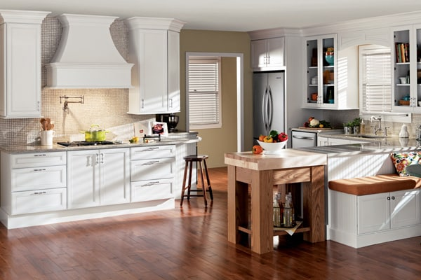 how much do cabinets and countertops cost