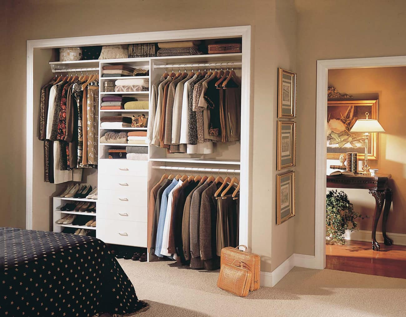 Closetmaid Design Ideas cute closet designs home depot about interior home addition ideas with closet designs Residential Closets