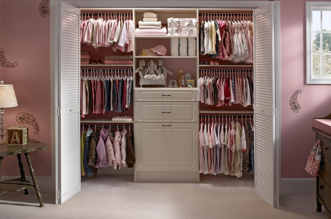 Closets For Children