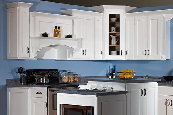 Cabinet Trends 2016
