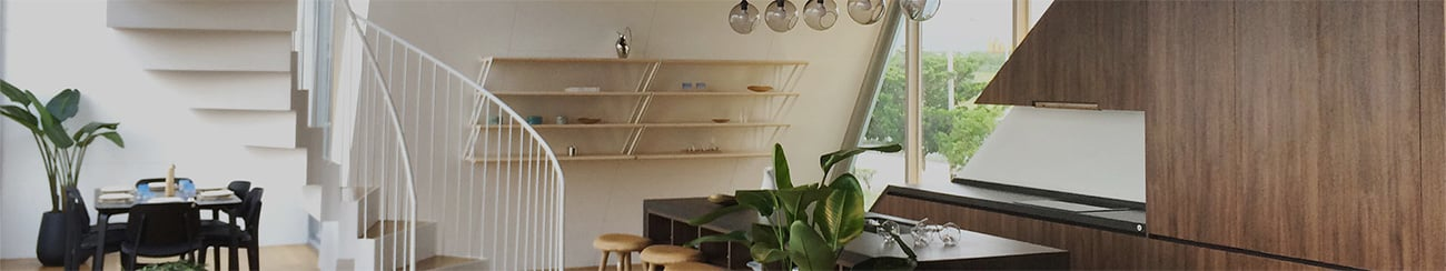 Aesop's Gables Gallery Cabinets Countertops Closets Doors