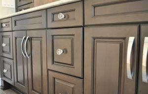 Decorative Cabinet Hardware Knobs Pulls